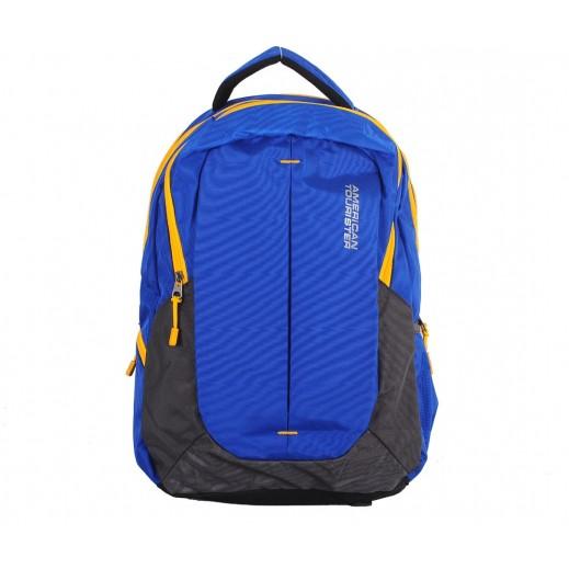أميريكان توريستر – حقيبة ظهر مدرسية كود 06 – لون أزرق ملكي