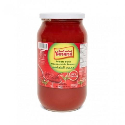 يمامة - صلصة طماطم طبيعية 1.075 كجم