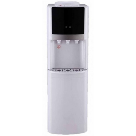 Kenwood Top Loading Water Dispenser With Cabinet White  - يتم التوصيل بواسطة Jashanmal & Partners