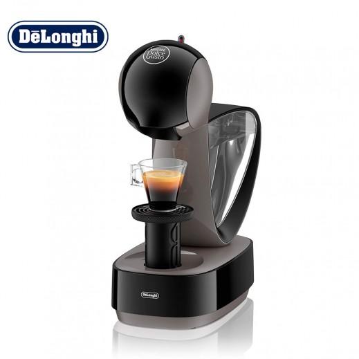 ديلونجي - ماكينة تحضير القهوة تتش 1500 واط - أسود