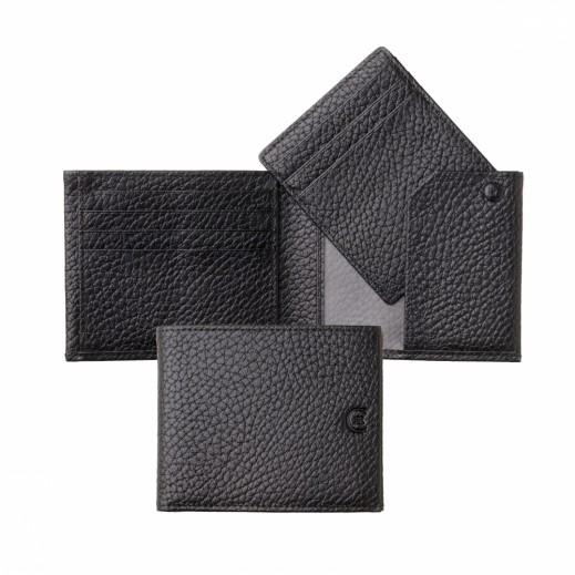 شيروتي - محفظة نقود جلدية للرجال موديل NLW919