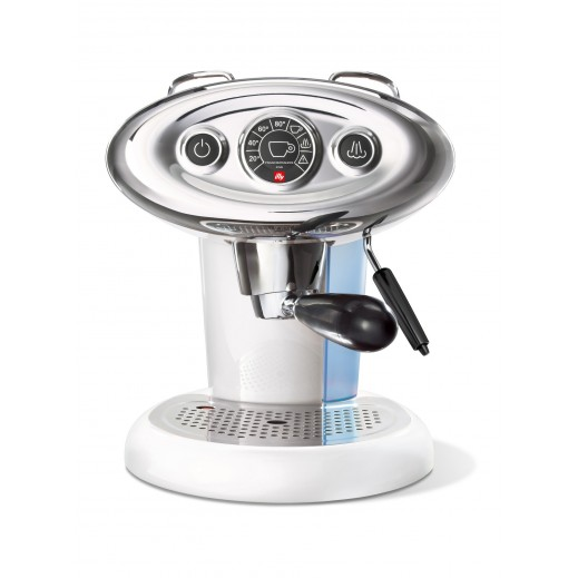 ايلي - صانعة القهوة - ابيض - يتم التوصيل بواسطة Mohammad Nasser Al Hajeri