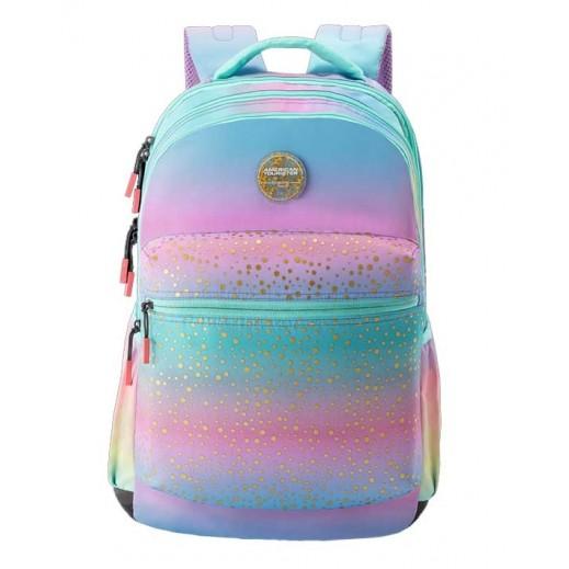 أميركان توريستر - حقيبة ظهر Ollie 03 - ألوان متعددة