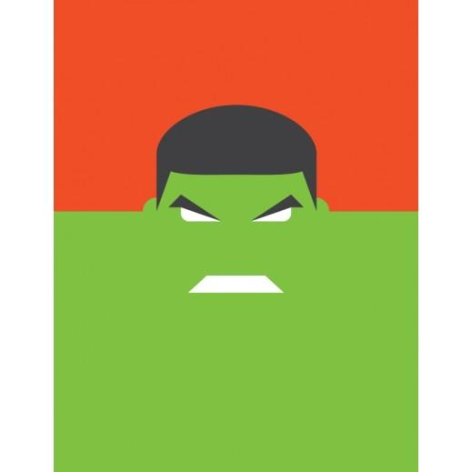 بوستر الرجل الأخضر    - يتم التوصيل بواسطة Berwaz.com