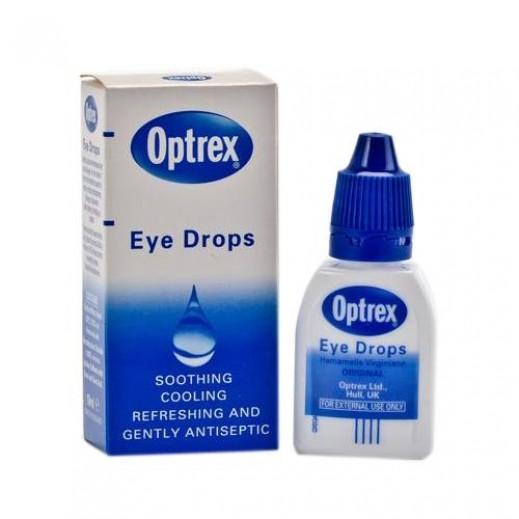 اوبتريكس - قطرات للعين  (10 مل)