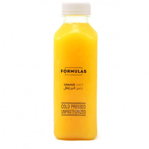 فورميولاز فريش - عصير برتقال طبيعي 350 مل