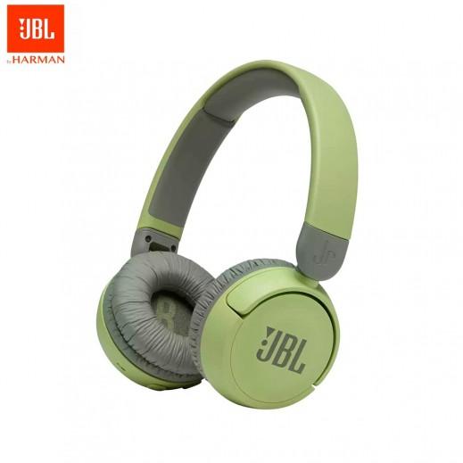 جي بي إل - سماعات الرأس للأطفال - أخضر