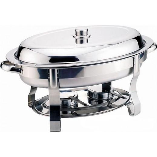 شارب – وعاء استانليس مستطيل الشكل لحفظ طعام ساخناً 5.5 لتر