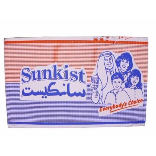 سانكيست - شراب البرتقال - كرتون 36 حبة × 200 مل