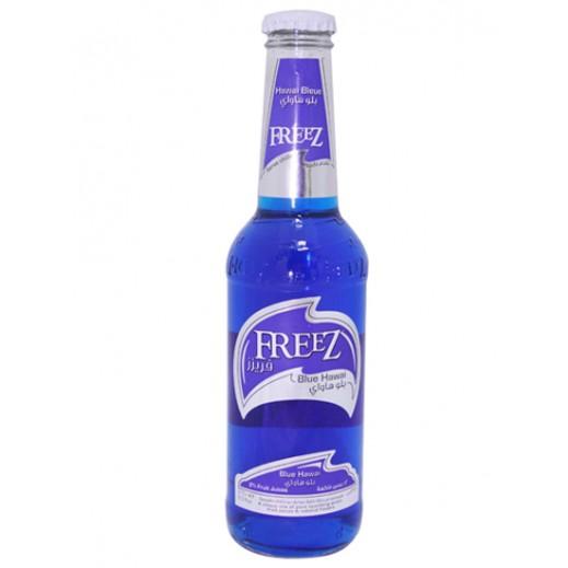 فريزز - عصير بلو هاواي 275 مل × 6 حبة