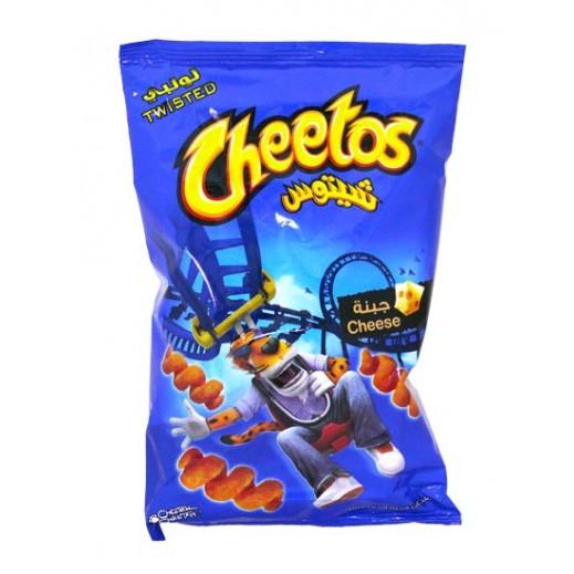 شيتوس تويستد - طعم الجبن 30 جم