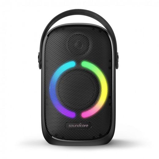 أنكر – SoundCore Rave Neo مكبر صوت لاسلكى – أسود