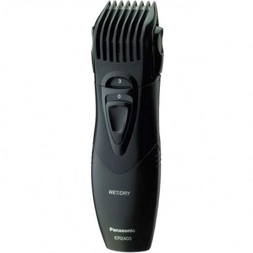 Panasonic Battery Beard Trimmer ER-2403