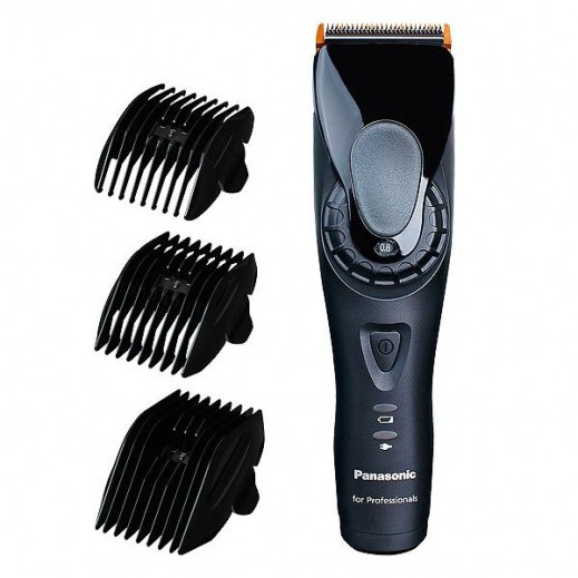 Panasonic Professional Hair Trimmer ER-GP80-K722