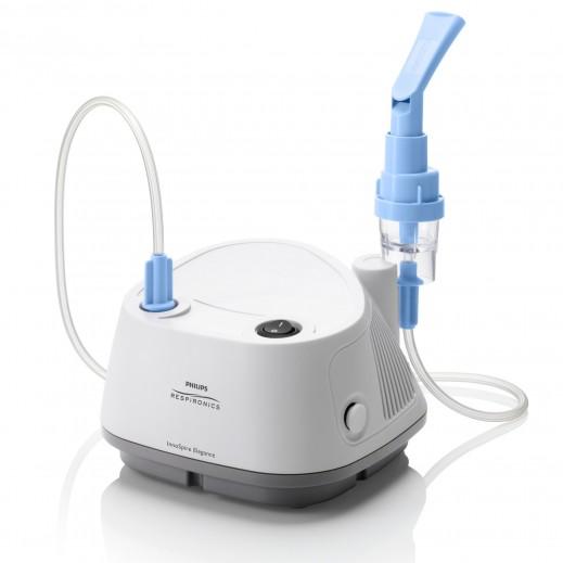 فيليبس - جهاز كمام ريسبرونيكس بكمبروسر ضاغط موديل 1099971 - يتم التوصيل بواسطة Al Essa Company
