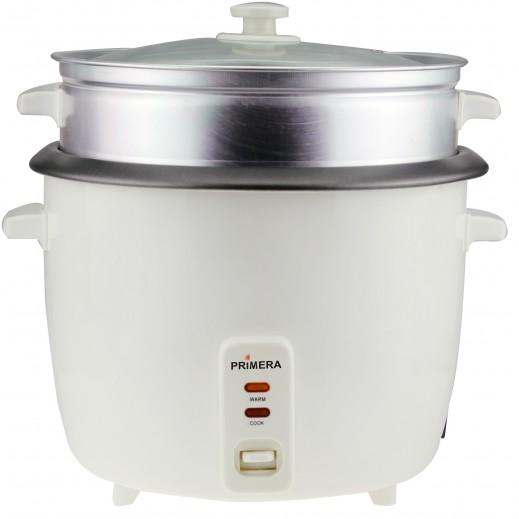 بريميرا – طباخة الأرز 1.8 لتر