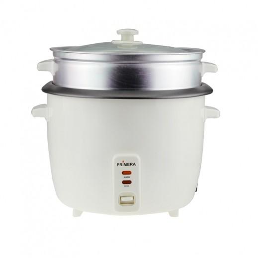 بريميرا - طباخ الأرز 2.8 لتر 1000 واط