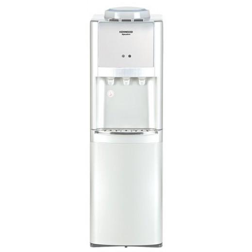 Kenwood Top Loading Water Dispenser With Refrigerator White  - يتم التوصيل بواسطة Jashanmal & Partners