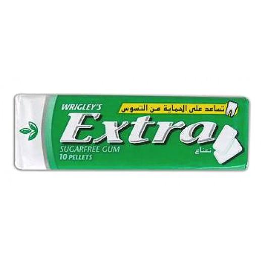 إكسترا - علكة بنكهة النعناع