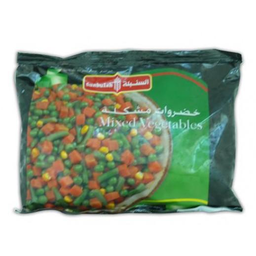 السنبلة - خضروات مشكلة 450 جم