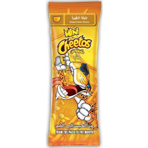 شيتوس ميني - بطعم الجبنة 14 جم