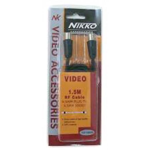 نيكو - كيبل فيديو وصوت  1.5 متر