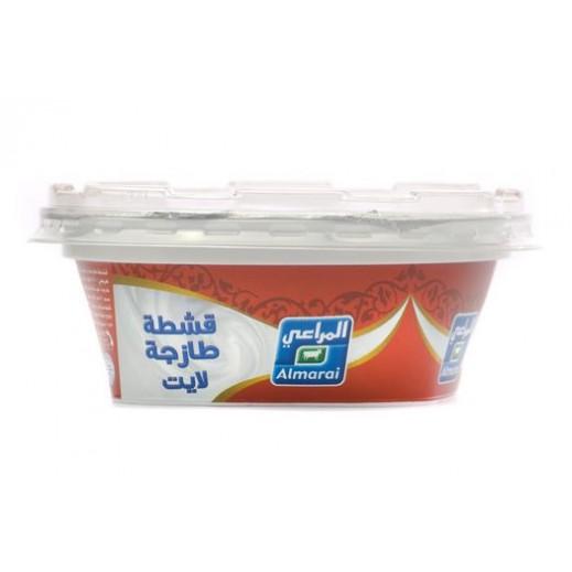 المراعي - قشطة طازجة لايت 100 جم