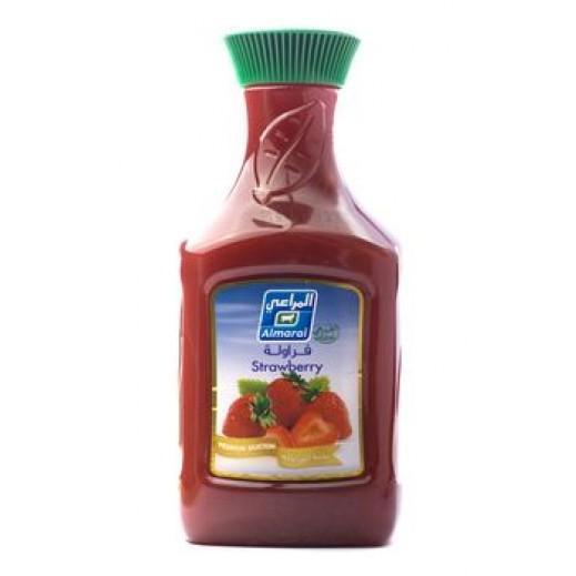 المراعي - عصير فراولة 1.75 لتر