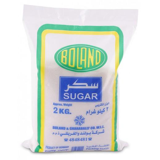 بولند – سكر أبيض فاخر 2 كجم