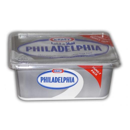 """كرافت - جبنة كريم """" فيلادلفيا """" قابلة للدهن 300 جم"""