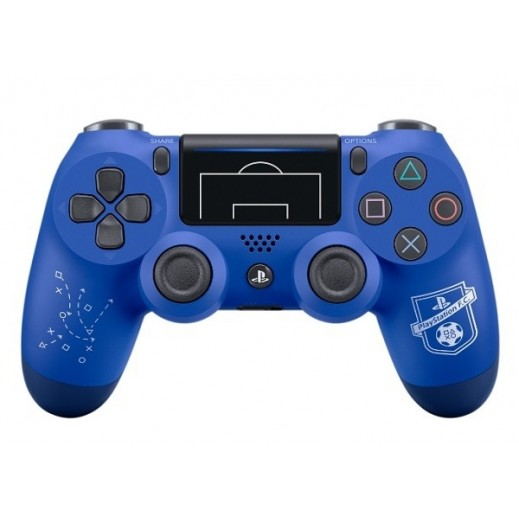 Sony Playstation 4 DualShock 4 Wireless Controller Champion League Limited Edition