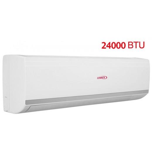 لينوكس – مكيف هواء سبليت 24,000 BTU - يتم التوصيل بواسطة United Techno Electric Company