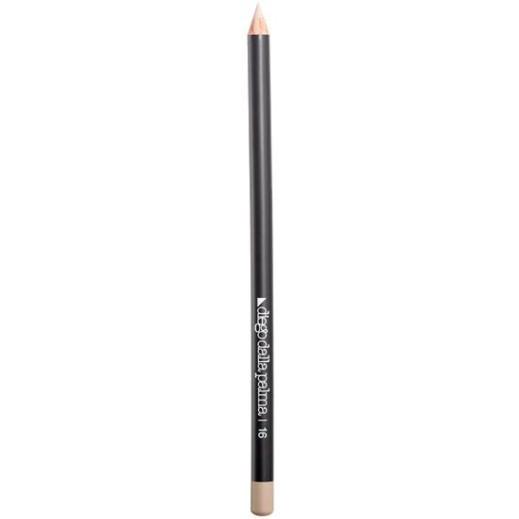 دييغو دالا بالما – قلم تحديد العين لون 16 Ivory