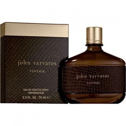 """جون فارفاتوس - عطر """"فينتج"""" للرجال 75 مل EDT"""