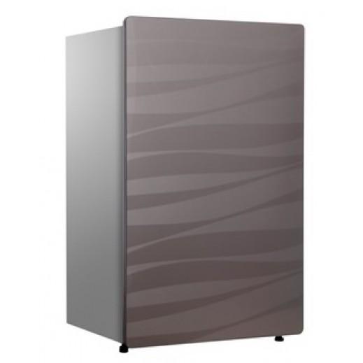 ايجنيس – ثلاجة باب واحد سعة 120 لتر 4 قدم - بنى - يتم التوصيل بواسطة  AL-YOUSIFI CO.