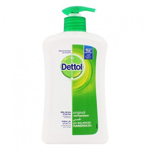 ديتول – سائل غسول اليدين الأصلي المضاد للجراثيم – 400 مل