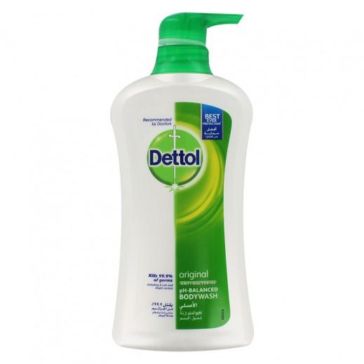 ديتول – غسول جسم المضاد للجراثيم  - 500 مل