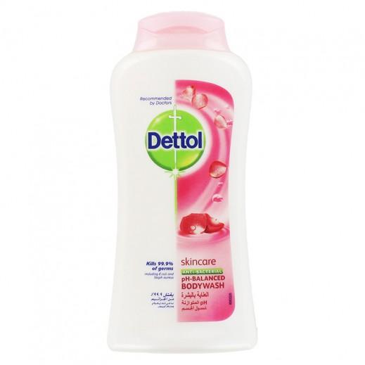 ديتول – غسول الجسم للعناية بالبشرة والحماية من الجراثيم – 250 مل
