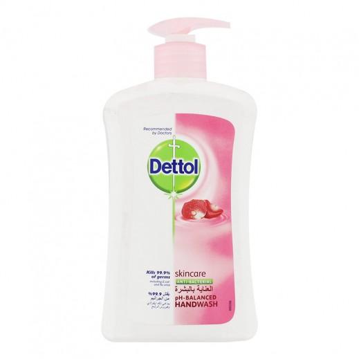 ديتول – غسول اليدين للعناية بالبشرة - 400 مل