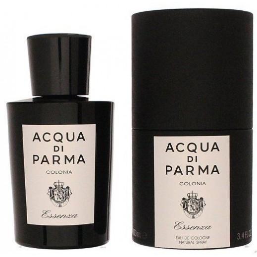 """أكوا دي بارما – طقم هدية كولونيا """"ايسنزا"""" للرجال 100 مل EDC"""