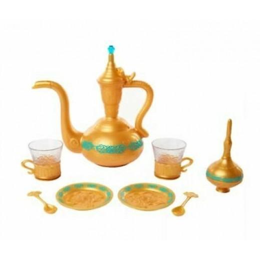 جاكس باسيفيك لعبة طقم شاي علاء الدين العربي
