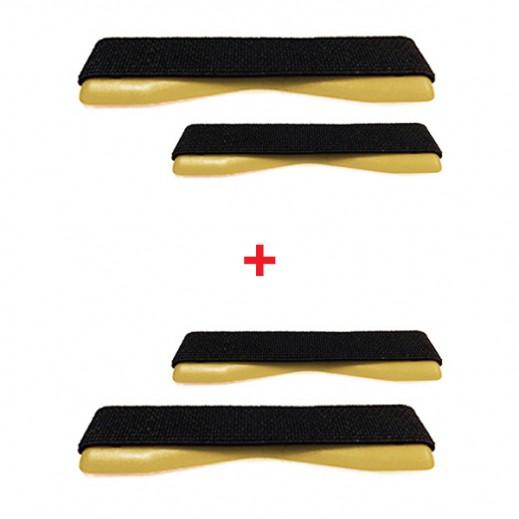 Buy 1 Get 1 Free Hand Bele Sling Grip 2 in 1 Gold
