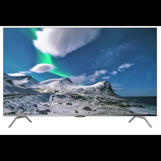 سكايورث - تلفزيون ذكي 4K 65 بوصة LED UHD  - يتم التوصيل بواسطة  AL-YOUSIFI  بعد 3 ايام عمل