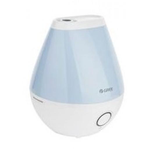 جري - مرطب هواء 225 واط 3.5 لتر  - أبيض و أزرق