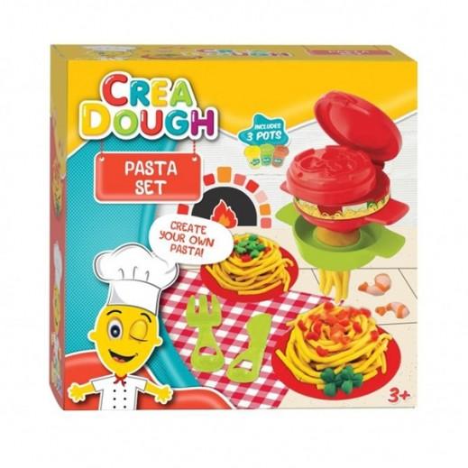 """فايف استارز – لعبة عجينة كري دوف """"بيتزا&باستا لذيذة"""""""