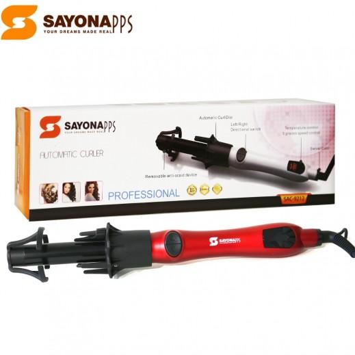 SAC-9212 - سايونا - جهاز تجعيد الشعر الاحترافى 360 درجة