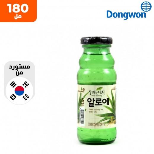 دونجون – مشروب الصبار 180 مل