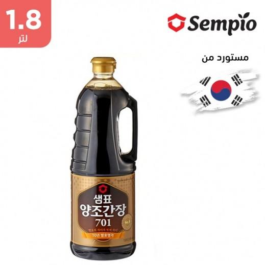 سيمبيو – صوص فول الصويا 701 الممتاز 1.8 لتر