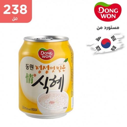 دونجون – مشروب الأرز 238 مل