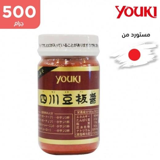 يوكي - صلصة شيسن توبانجان 500 جم